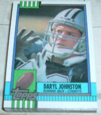 1990, 1991, 1992 Topps Football Complete Your Set!! Pick UP to 45!!!