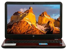 "NEW HP 15.6"" Intel QuadCore 2.66GHz Turbo 4GB 500GB DVD RW HDMI 15-r132"