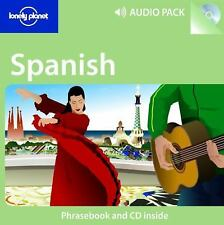 Complete Spanish by Lonely Planet Publications Staff (2009, Hardcover)