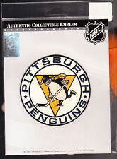 8 LOT WINTER CLASSIC NHL CLASSIC LOGO PATCHES PITTSBURGH PENGUINS