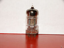 1 x 12AT7wa Sylvania Tube *3-Mica*D-Getter*Tested NOS on TV-7*