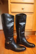 Coach Women's Boot Mysie Calf Leather Boots A4233 size 8.5 (bota500