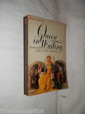 QUEEN IN WAITING Norah Lofts Corgi Books 1967 romanzo di libro