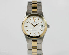 Pre-Owned Men's Concord Two Tone Mariner Quartz Ref. 11.C2.1892