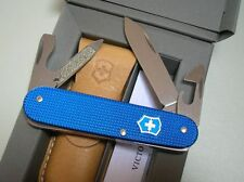 0.2600.L1222 Victorinox Swiss Army Knife Cadet Colors Limited Edition BLUE