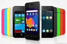 Brand New Alcatel Pixi 3 Black- Sim free.  (Unlocked) - Android 4.4 - Smartphone