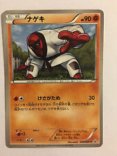 Pokemon Card / Carte Throh Promo 040/BW-P