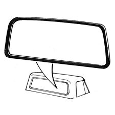 1967-1968-1969-1970-1971-1972 FORD TRUCK BACK WINDOW RUBBER SEAL