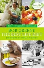 The Best Life Diet Bob Greene Hardcover