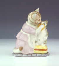 Beswick BP Beatrix Potter Figure - Tabitha Twitchit & Miss Moppet - Nice!