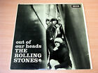 EX/EX !! The Rolling Stones/Out Of Our Heads/1965 Decca Stereo LP/Boxed