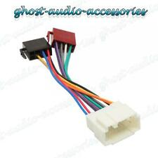 Honda Accord Car Stereo Radio ISO Wiring Harness Adaptor Loom HD-102
