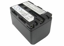 Li-ion Battery for Sony DCR-DVD100 DCR-TRV360 DCR-TRV33 DCR-TRV18 DCR-TRV8 NEW