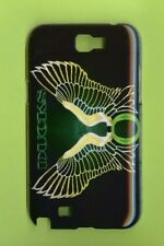 OREGON DUCKS 1 Piece Glossy Case / Cover Samsung GALAXY NOTE 2 II (Design 3)
