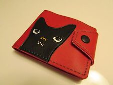 RARE HTF PAUL FRANK  for Scary Stories wallet / Special Limited Edition Project