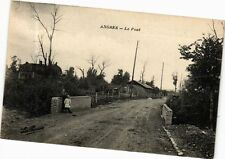 CPA Angres-Le Pont (268179)