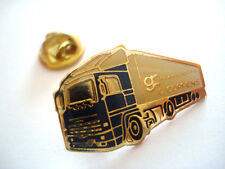 PINS RARE CAMION TRANSPORTS ROUTIER COPPENS