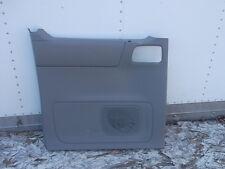 1999-2003 FORD WINDSTAR LEFT REAR SLIDING INTERIOR DOOR PANEL GREY