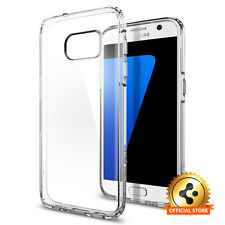 [Spigen Factory Outlet] Samsung Galaxy S7 Case Ultra Hybrid Crystal Clear