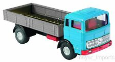 Mercedes Work Truck - O Scale - Metal - Kovap - Railroad Vehicles