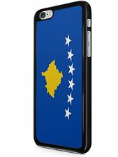 Country Flag Iphone 6/7 case cover Kosovo