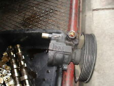 pompe de direction assistée opel tigra 1.4li.