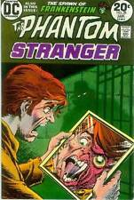 The Phantom Stranger # 28 (also Spawn of Frankenstein) (USA,1974)