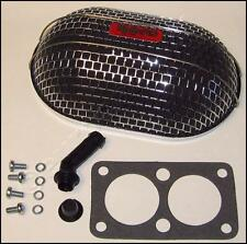 Ramflo RF436S air filter  Weber DCD  Fiat Ford etc.       LYNXRAMDCD