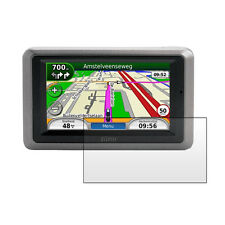Clear LCD Screen Protector Guard Film For GPS Garmin Zumo 660 660LM 665 665LM