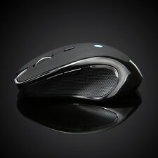 New Wireless Bluetooth 3.0 1600DPI Optical Gaming Mouse Mice for PC Laptop Games