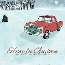 Zz/Various Artists - Home For Christmas Voices From (2007) - Used - Compact
