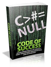 Code Of Success  + 10 Free eBooks With Resell rights ( PDF )