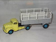 dinky COMMER ARTICULATED TRUCK - 424