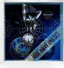 (GD302) Monks Of Mellonwah, Hide Away - 2014 DJ CD
