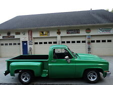 Chevrolet: Other C10 Stepside