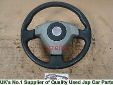 Impreza STI Version 8 Drivers Airbag JDM 2002-2004 Steering Wheel Included L@@K
