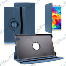 Covers Leather Case Tablet 360° Samsung Galaxy Tab 4 8.0 SM-T330 T331 T335 3G 4G