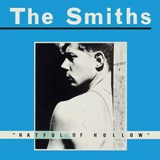 """THE SMITHS """"HATFUL OF HOLLOW""""  VINYL LP ----16 TRACKS---- NEW+"""