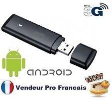 Clé USB 3G   Pour Tablette Tactilles Androide PC HSDPA UMTS Clé 3G