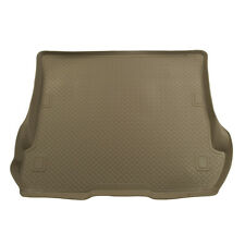 Husky Classic Cargo Liner for 00-05 Ford Excursion 23903 Tan
