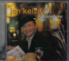 Jan Keizer-Laventure cd album