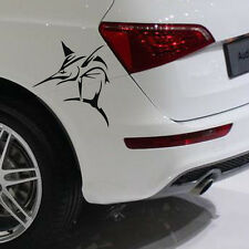 Tribal Salt Fish Skull Bumper Car Body Decal Window Car Stickers Tailgate Decals