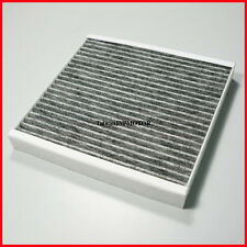 Free shipping Premium Activated Carbon Cabin Filter for Smart Fortwo 2008-2014