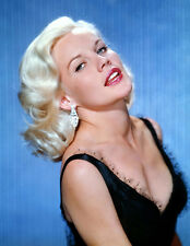 Carroll Baker UNSIGNED photo - C531 - SEXY!!!!!