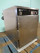 """HENNY PENNY"" HEAVY DUTY COMMERCIAL S.S. ELECTRIC HEATED WARMER HOLDING CABINET"