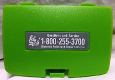 Game Boy Color (GBC) Kiwi (Green) Battery Compartment Cover (Lid,Door)