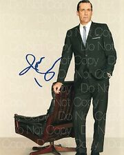 Mad Men signed John Hamm 8X10 photo picture poster RP