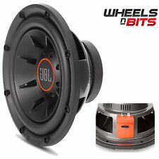 "NEW JBL S2-1024 10"" 1000 Watt 25cm 250mm 2 or 4 ohms Car Sub Subwoofer 250 RMS"