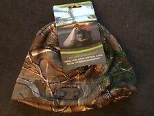 Powercap 3555 Lighted Beanie - Realtree Xtra - Camping, Fishing, Hunting