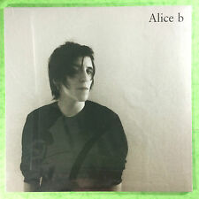 Alice B - Self Titled - EMI Sweden 50999-327982-10 LIMITED 350 Copies 2012 MINT